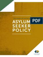 AsylumSeeker Policy Web