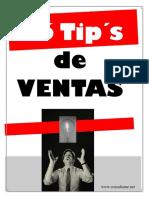 76 TIPS DE VENTAS.pdf