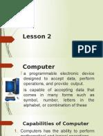 2Computer Parts