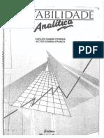 Contabilidade Analitica - Livro