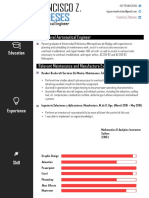 Example Final Resume