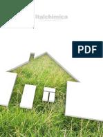 ITALCHIMICA Company Profile 2014 En