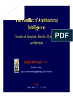 theconflictofarchitecturalintelligence-111017154515-phpapp02