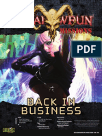 Catalyst Game Labs - Shadowrun [4] - Missions - SRM04-00, Back In Business.pdf