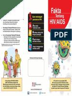 20130819134603.Leaflet Fakta Tentang HIV Dan AIDS Umum