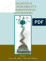 Alloy L.B., Riskind J.H.(eds) Cognitive Vulnerability to Emotional Disorders.pdf