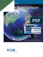 Power Xpert Software Brochure
