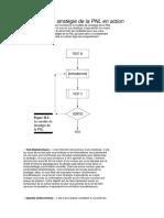 PNL - ToTE --Le Modèle de Stratégie de La PNL en Action