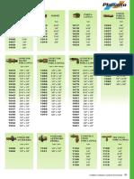 Catalogo Completo Conexão