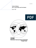 security in Lotus Notes and Internet.pdf