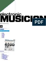 Using Game Audio Middleware - Emusician
