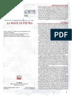 [Avventure] Michael C. LaBossiere - Campagna dell'isola di Malsus - La Nave di Pietra (9°-12°liv) ed3.5