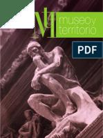 Museo y Territorio Nx4