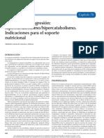 Libro.Respuesta a la agresión.hipermetabolismo.hipercatabolismo. Indicaciones para el soporte nutricional.pdf