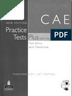 CAE practice tests Plus.pdf