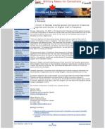 AFG Terp Program Media Material 15sept09