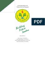 Anatomi Dada & Punggung