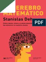 Dehaene. El cerebro matemático.pdf