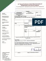 TTK Chitra Invoice