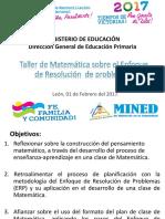 01. Taller de matematica sobre Enfoque de  Resolucion de problemas.pptx