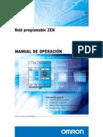 omron zen_ProgRelay+OperManual