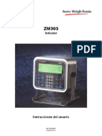 Manual de Usuario 2012 Zm303
