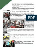 + Gobierno de Rosas, Batalla de Caseros
