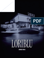 LORIBLU Group Profile