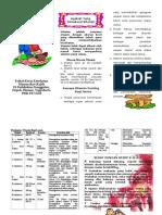Leaflet Vitamin