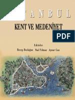 İstanbul Kent ve Medeniyet