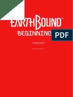 Earthbound Beginnings - Transcribed 2.0