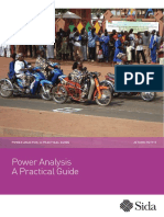 Power Analysis a Practical Guide 3704