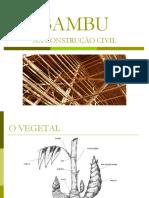 Construção com bambu.ppt