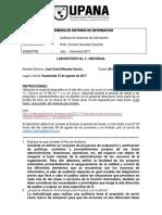 Lab No. 2 UPANA-1_201402506