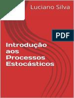 Introducao Aos Processos Estoca - Luciano Silva
