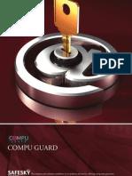 Compu Guard - אריק קליין