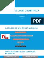 LA REDACCION CIENTIFICA.pptx