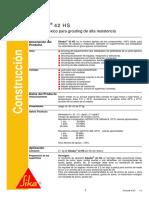 Sikadur 42 HS.pdf