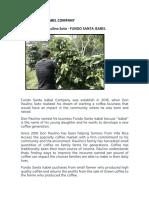 Fundo Santa Isabel Company k