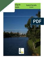 Atlas Qualidade Agua Pampulha RMPC04112011