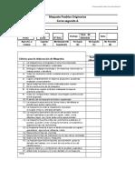 Lista de Cotejo Maqueta 2° básico