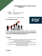 Creando Su Propio Negocio Con Su Evaluacion Financiera
