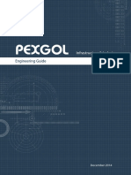 Pexgol Engineering Guide 2015 (126 Páginas)