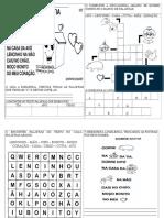 ALFABETIZAÇÃO- ATIVIDADES COM TEXTOS- MARAVILHOSAS.doc
