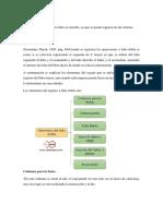 Mayorizacion en Folio