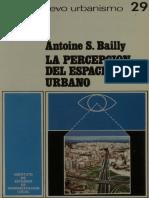 Bailly - La Percepción del Espacio Urbano.pdf