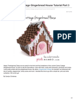 Pinkmambo.com-Crochet Candy Cottage Gingerbread House Tutorial Part 3