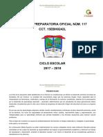 Plan de Academia Por Plantel