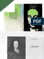 Echevarría, Javier - Leibniz (El autor y su obra).pdf