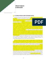 El Espacio Público Como Ideología Manuel Delgado